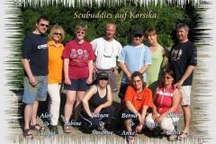Korsika 2005-06